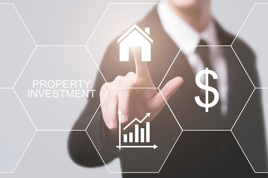 Investment Property / Negative Gearing
