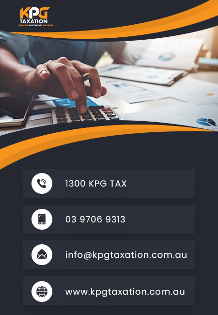Lodge Your Tax Online